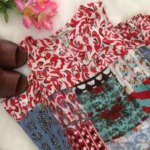 AMERICAN RAG • Floral Dress